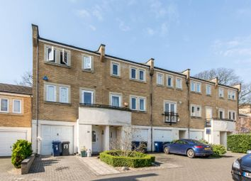 Thumbnail 4 bed property to rent in Coverdale Road, New Southgate