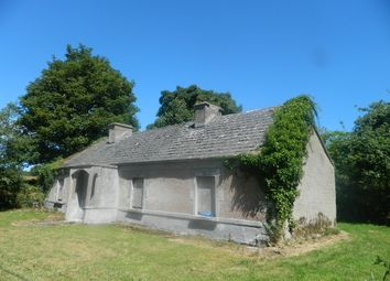Thumbnail 3 bed cottage for sale in Carrigeen, Kilglass, Roscommon