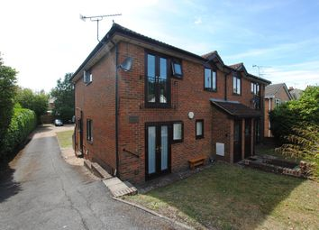 Thumbnail 1 bed flat for sale in Woodmill Lane, Southampton