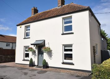 Thumbnail 4 bed detached house for sale in Petticoat Lane, Dilton Marsh, Westbury