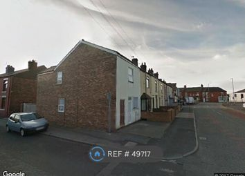Thumbnail 2 bed flat to rent in Longshaw St, Warrington Cheshire