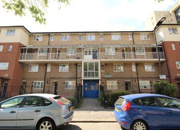 Thumbnail 3 bed maisonette to rent in Nye Bevan Estate, Hackney