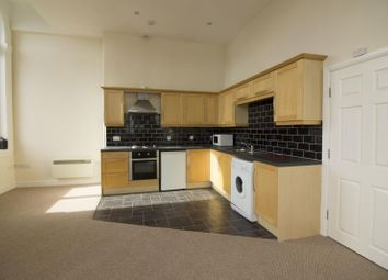 Thumbnail 1 bed flat to rent in Station House, Station Road, Batley