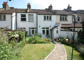Thumbnail 1 bedroom maisonette to rent in Brighton Road, Purley