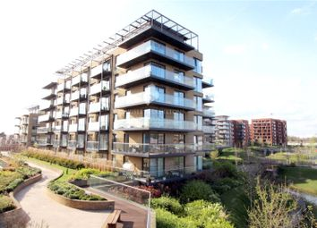 Thumbnail 2 bed flat for sale in Birch House, Kidbrooke Village, London