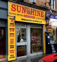 Thumbnail Retail premises for sale in 3 Johnston Street, Paisley