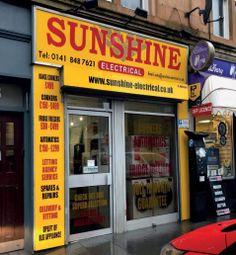 Thumbnail Retail premises for sale in 3 Johnston Street, Paisley