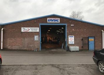 Thumbnail Light industrial to let in Unit E, Wath West Industrial Estate, Derwent Way, Wath Upon Dearne, Rotherham, South Yorkshire