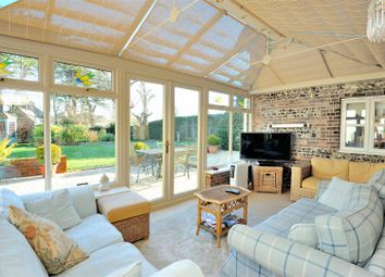 Thumbnail 4 bed property for sale in West Street, Winterborne Kingston, Blandford Forum