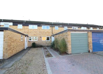 Thumbnail 3 bed terraced house for sale in Oakham Place, Droitwich