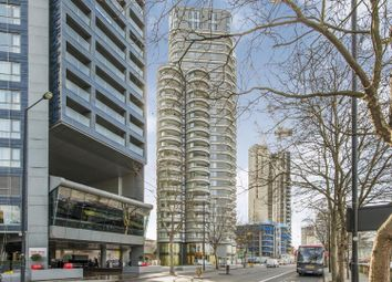 Thumbnail 2 bedroom flat for sale in Tower One, The Corniche, 23 Albert Embankment, London