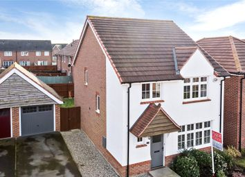 4 bed detached house for sale in Sheldon Road, Scartho Top DN33