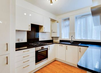 Thumbnail 2 bed flat for sale in Howell House, Hilldrop Estate, London