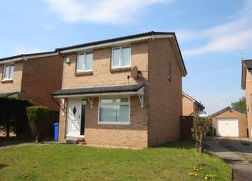 Thumbnail 3 bed detached house for sale in Bath Street, Kilmarnock, East Ayrshire