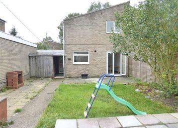 Thumbnail 3 bed property to rent in Lonsdale Road, Stevenage