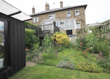 Thumbnail 4 bed semi-detached house to rent in Scar Lane, Golcar, Hudderfield
