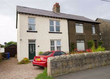 Thumbnail 3 bedroom semi-detached house for sale in Main Street, Seahouses, Northumberland