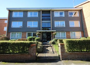 Thumbnail 2 bed flat to rent in Hewgate Court, Meadow Road, Henley-On-Thames