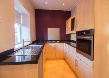 Thumbnail 2 bedroom terraced house to rent in Park View, Burnopfield, Newcastle Upon Tyne