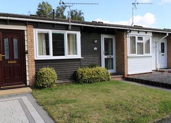 Thumbnail 1 bed bungalow to rent in Chepstow Walk, Hereford