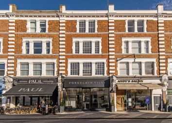 Thumbnail 3 bedroom flat to rent in High Street Mews, London