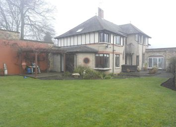 Thumbnail 5 bedroom property to rent in The Park, Swanland, North Ferriby