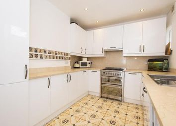 Thumbnail 4 bed end terrace house for sale in Beaconsfield Road, Brighton, East Sussex, Uk