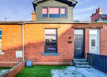4 bed terraced house for sale in Sweethill Terrace, Coatbridge ML5