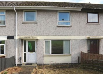 Thumbnail 3 bed terraced house for sale in 11, Willowdale, Antrim