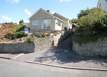 Thumbnail 3 bed bungalow for sale in St. Chloe, Amberley, Stroud