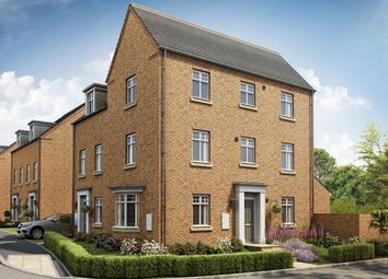 "Thumbnail 4 bed semi-detached house for sale in ""Parkin"" at Rocky Lane, Haywards Heath"