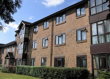 Thumbnail 1 bedroom flat for sale in St Christophers Gardens, Ascot