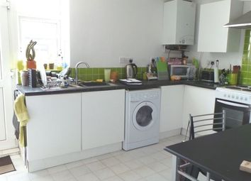 Thumbnail 3 bedroom terraced house to rent in Rossall Street, Ashton-On-Ribble, Preston