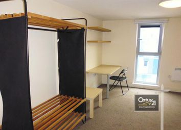 Thumbnail Studio to rent in Bevois Valley Road, Southampton