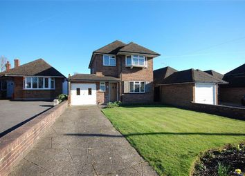 Thumbnail 3 bed detached house for sale in Boston Grove, Ruislip
