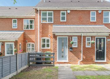 2 bed terraced house for sale in Brook End Drive, Rubery, Birmingham B45