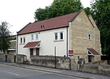 Thumbnail 1 bed flat to rent in Brook Road, Bath