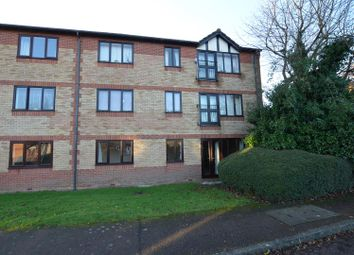Thumbnail 2 bed flat for sale in Longworth Close, Banbury