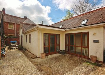 Thumbnail 2 bed detached bungalow to rent in Main Street, Letcombe Regis, Wantage