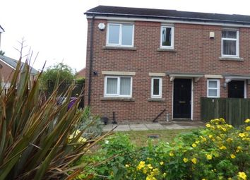 Thumbnail 3 bed property to rent in Hodson Place, Liverpool