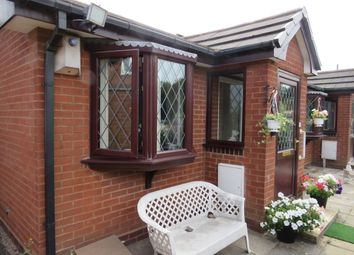 Thumbnail 2 bed semi-detached bungalow for sale in Old Park Road, Darlaston, Wednesbury
