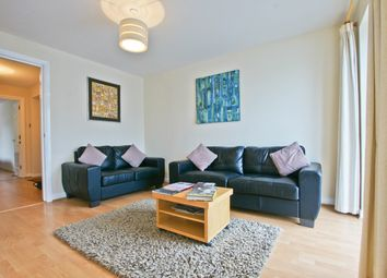 Thumbnail 2 bed flat to rent in Seymour House, De Quincey Mews, London