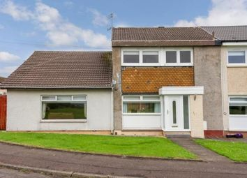 Thumbnail 3 bed semi-detached house for sale in Ailsa Crescent, Motherwell, North Lanarkshire