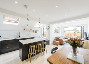Thumbnail 2 bed flat for sale in Crownhill Road, London