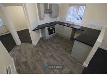 Thumbnail 2 bed flat to rent in Eagles View, Wrexham