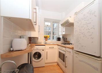 Thumbnail 3 bedroom flat to rent in Colney Hatch Lane, London