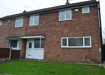 Thumbnail 3 bed semi-detached house to rent in Queen Elizabeth Drive, Normanton