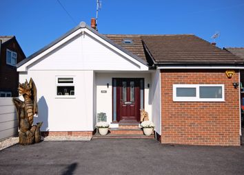 Thumbnail 3 bed detached house for sale in Edina Sandy Lane, Weaverham