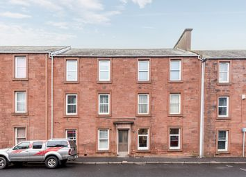 Thumbnail 3 bed maisonette for sale in St. Vigeans Road, Arbroath, Angus