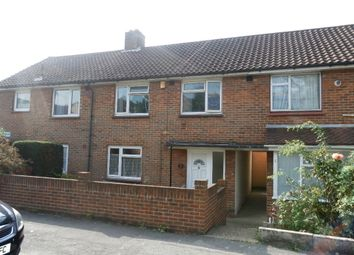 Thumbnail 3 bedroom terraced house for sale in Shelley Avenue, Paulsgrove, Portsmouth